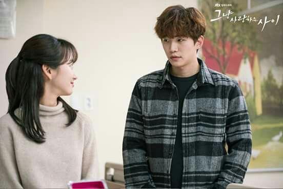 Just between lovers drama