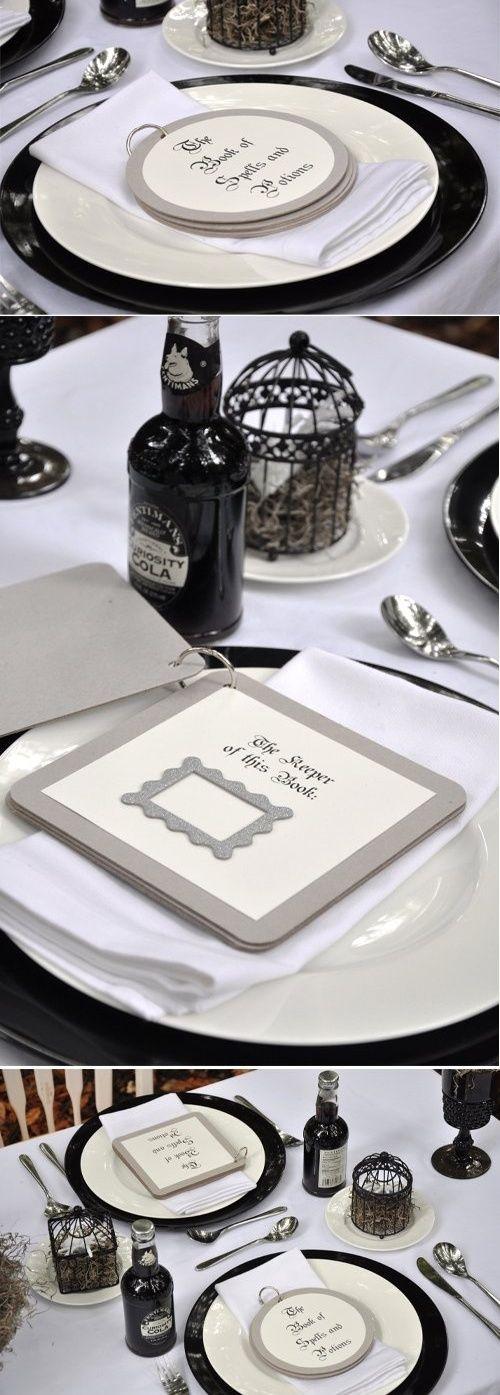 Amazing Wedding Table Settings