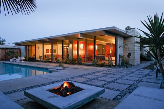 17 Best Images About Eichler Houses Mid Century Modern