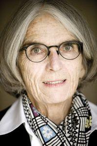 mystery author Donna leon