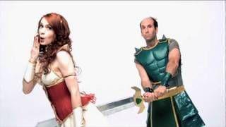 The Guild - Do You Wanna Date My Avatar, via YouTube.