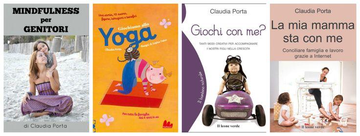 Libri Claudia Porta