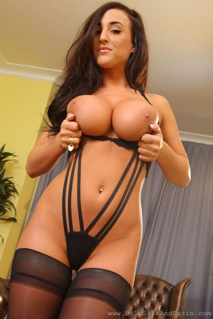 SEXY , EROTIC BLACK LINGERIE MODELED BY BUSTY GODDESS, STACY POOLE - Nude Amateur Tits, Young Teen Boobs, Naked Topless Moms & Mature MILF Breasts, Sexy Hot Wife Juggs by: BanginPix