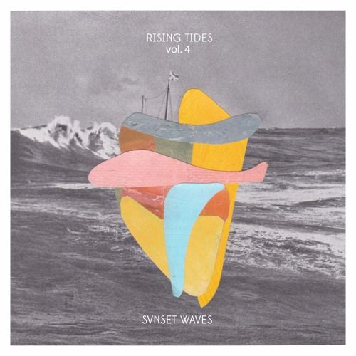 Bixley - Sweet Surrender by SVNSET WAVES | Free Listening on SoundCloud