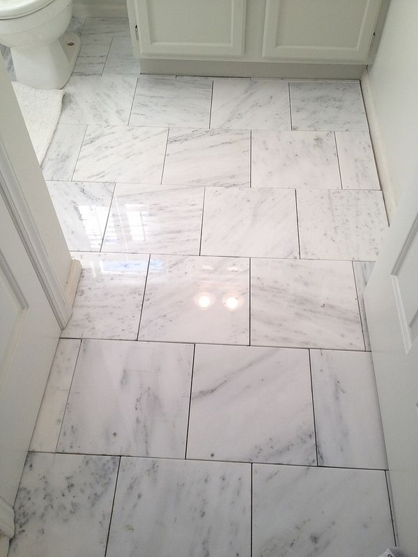 Good Marble Flooring. Marble Tile BathroomTiled ... Part 8