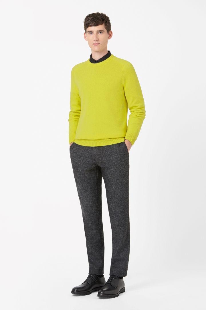 COS | Lambswool jumper
