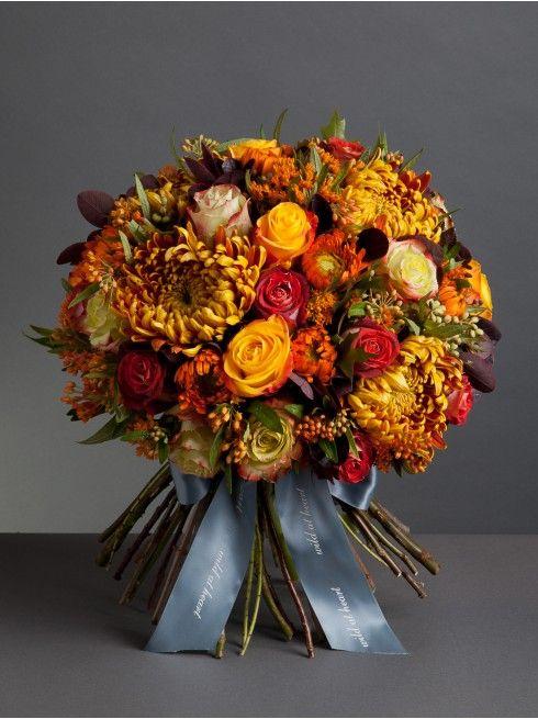 halloween bouquet wedding bouquets pinterest. Black Bedroom Furniture Sets. Home Design Ideas