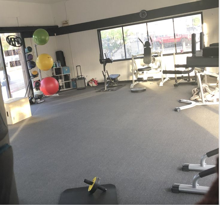 All World Boxing Club, Rancho Cucamonga, CA. Click to rent by the hour...  #GetGymSpace #FindFitnessSpace #Health #Fitness #Workout #Boxing