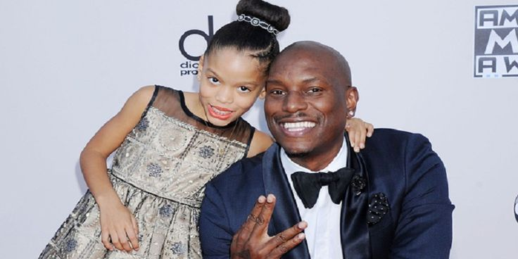 Tyrese Gibsonjust scored a major victory in hisugly court battlewith ex-wife Norma Mitchell Gibson over
