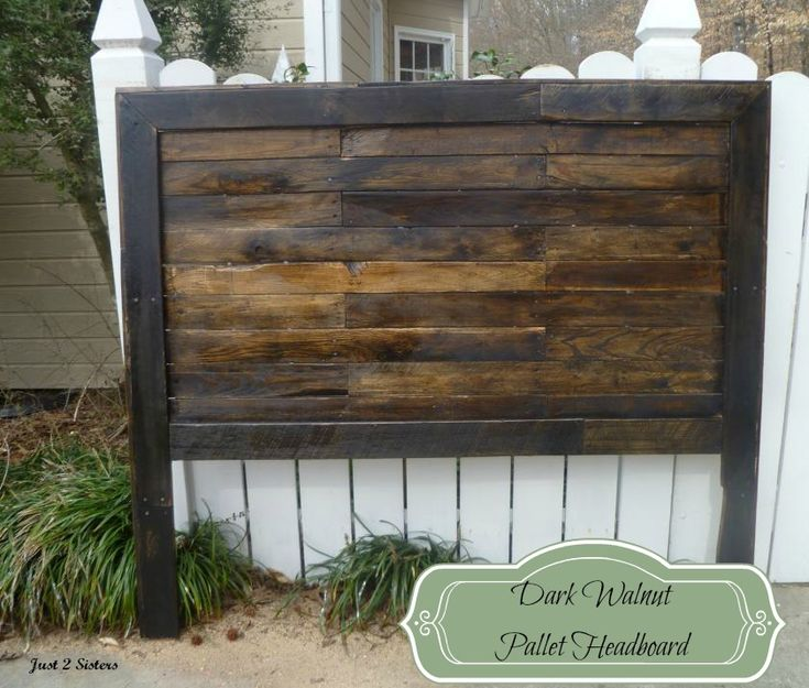 DIY Pallet Furniture Building Tools and Products I Love! #DIY #Pallets #furniture