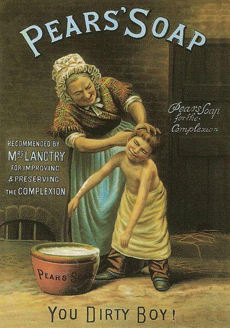 banho de menino