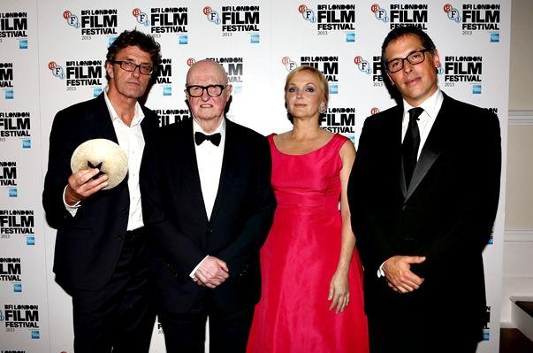 Ida, Mejor Película del BFI London Film Festival