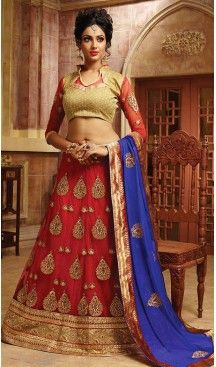 Red Color Net A Line Style Lehenga Choli | FH467872793 #heenastyle, #designer, #lehengas, #choli, #collection, #women, #online, #wedding , #Bollywood, #stylish, #indian, #party, #ghagra, #casual, #sangeet, #mehendi, #navratri, #fashion, #boutique, #mode, #henna, #wedding, #fashion-week, #ceremony, #receptions, #ring , #dupatta , #chunni , @heenastyle , #Circular , #engagement