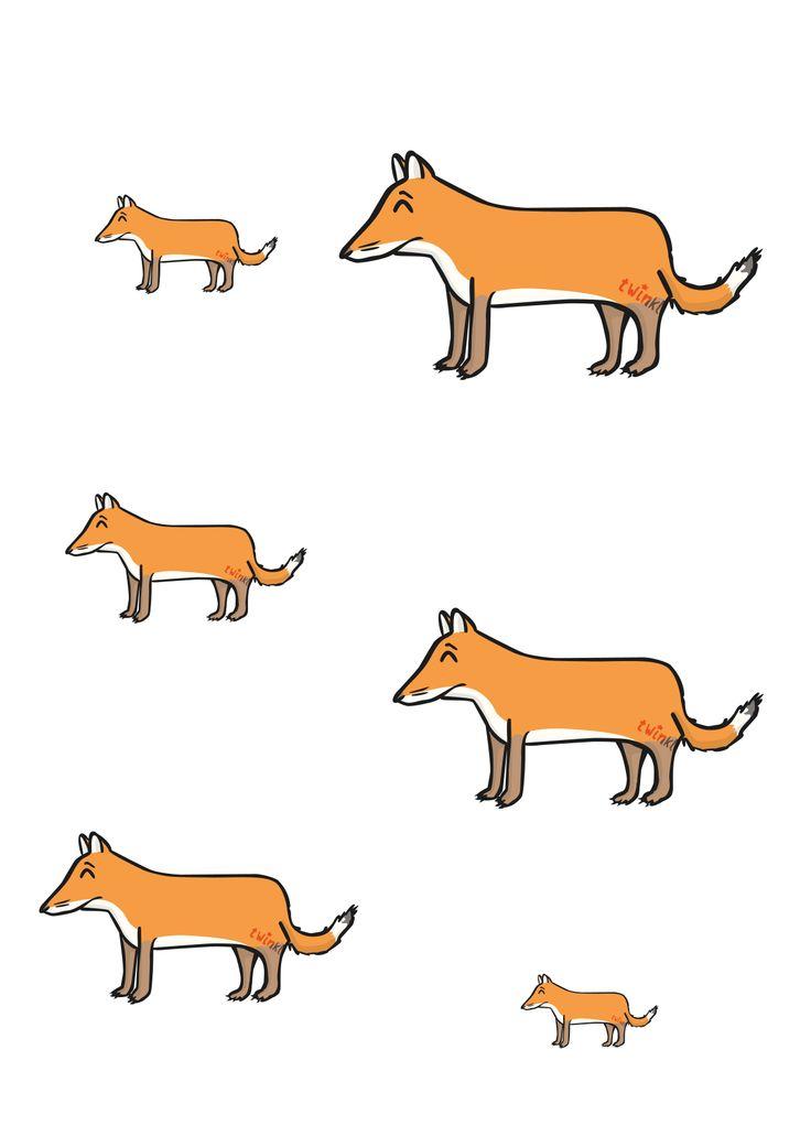Werkblad logisch ordenen: De Gruffalo