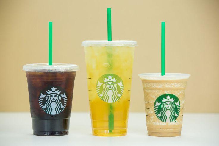 10 Surprising Starbucks Drinks That Have Less Than 100 Calories