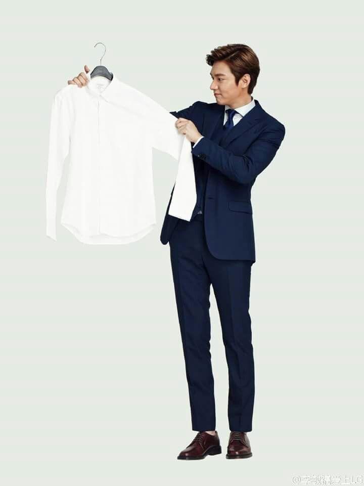 Lee Min Ho | LG 2015 ♡★●