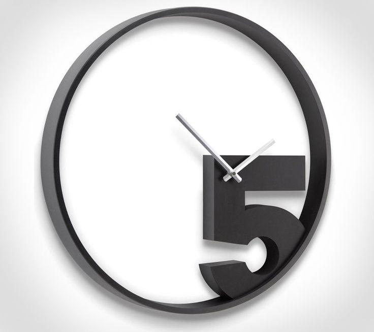 Take 5 Wall Clock- its 5 o'clock somewhere bar theme