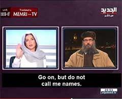 La conductora de televisión libanesa Rima Karakidemostró a un jeque musulmán que la igualdad entre hombres y mujeres empieza con el respeto. Durante un programa totalmente en vivo, Karaki preguntó al erudito Hani al-Seba'i sobre los cristianos que se unen a las filas del Estado Islámico en Medio Oriente. Sin embargo al-Seba'i evitaba responder […]