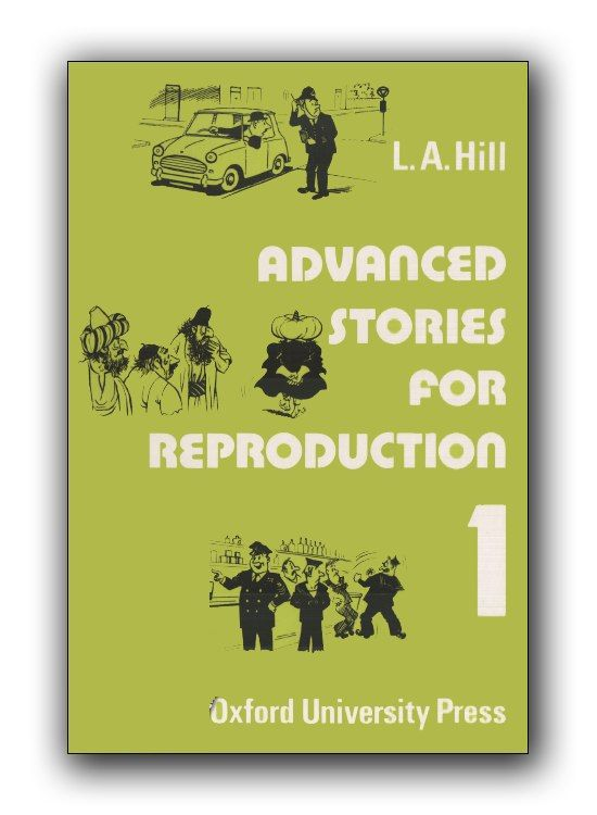 E-Books for Learners & Teachers of English: Advanced Stories for…