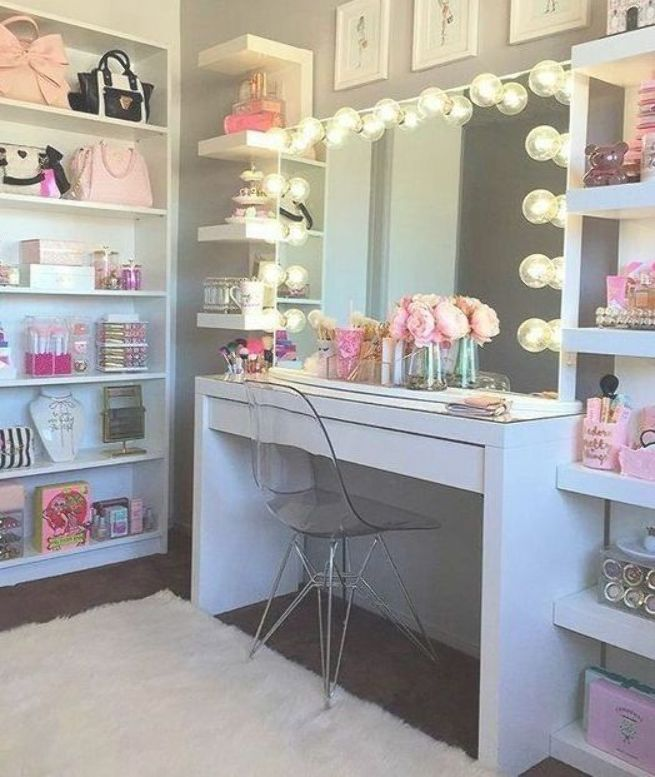 teenage girl bedroom ideas for a