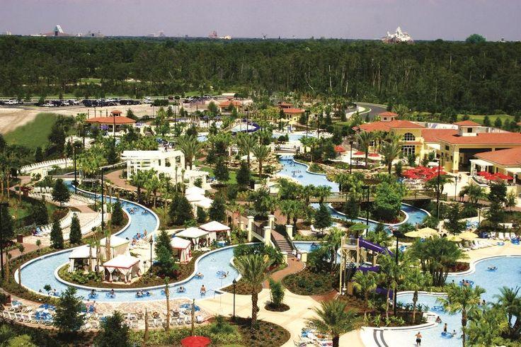 Holiday Inn Club Vacations At Orange Lake Resort - Hotels.com - Deals & kortingen voor hotelreserveringen van luxe hotels tot budgetovernachtingen