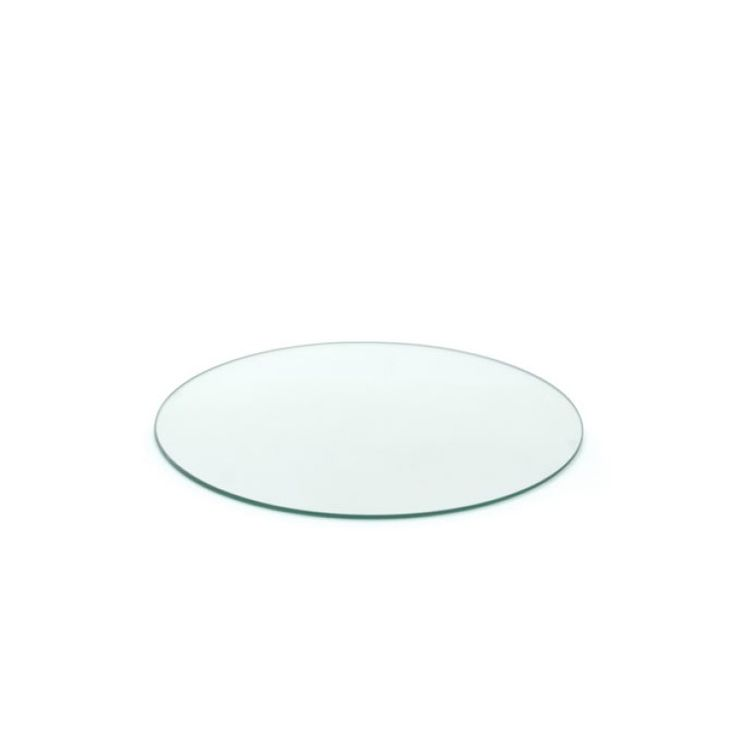Round Table Mirror 30cmsq. Our Table Mirrors are perfect for your table centre pieces at your wedding or event.