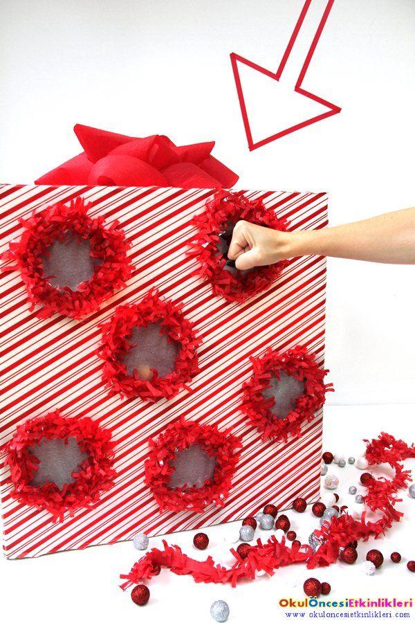 oyunlu hediye paketi:)