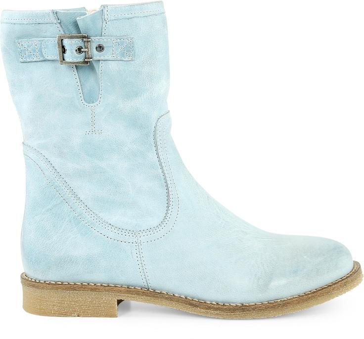 Laars halfhoog -H leest::laarzen::Grote maten mode   Bagoes fashion   grote maten mode online