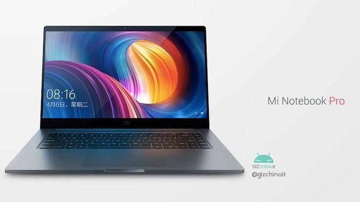 Oggi è stato presentato anche il nuovo Xiaomi Mi Notebook Pro! La configurazione è veramente molto promettente! Certo...il design ricorda un po' qualcosa di già visto...Secondo voi di cosa parliamo?