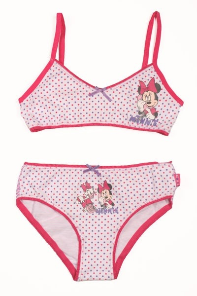 11 best images about ropa interior ni as de disney on for Ropa interior para nina