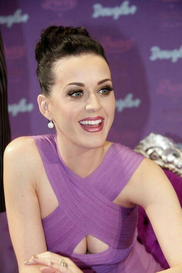 Katy Perry ❤