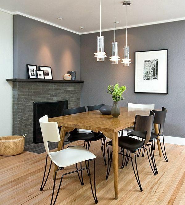 25+ Best Ideas About Stühle Für Esstisch On Pinterest | Essecke ... Essplatz Fr Kleine Kchen Modern