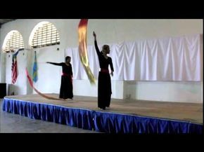 173 best christian dance performances images on pinterest dance rutinas de heraldo agallelio parte 1 youtube malvernweather Image collections