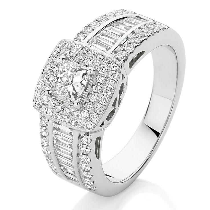Diamond Rings Townsville