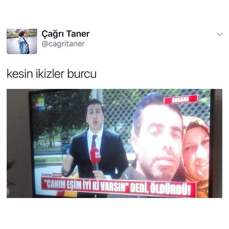 İkizler burcu��  #komik #caps #mizah #burc #burç #ikizlerburcu http://turkrazzi.com/ipost/1520349825244581445/?code=BUZXhxkB85F