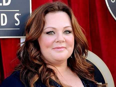 Funny, Sexy, Smart... What is there not to like About Melissa McCarthy?