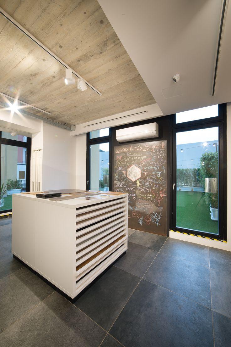 35 best concept store esagono images on pinterest cement concrete and design interiors - Interior designer caserta ...