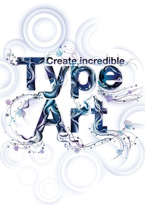 How to Create Incredible Type Art in Photoshop