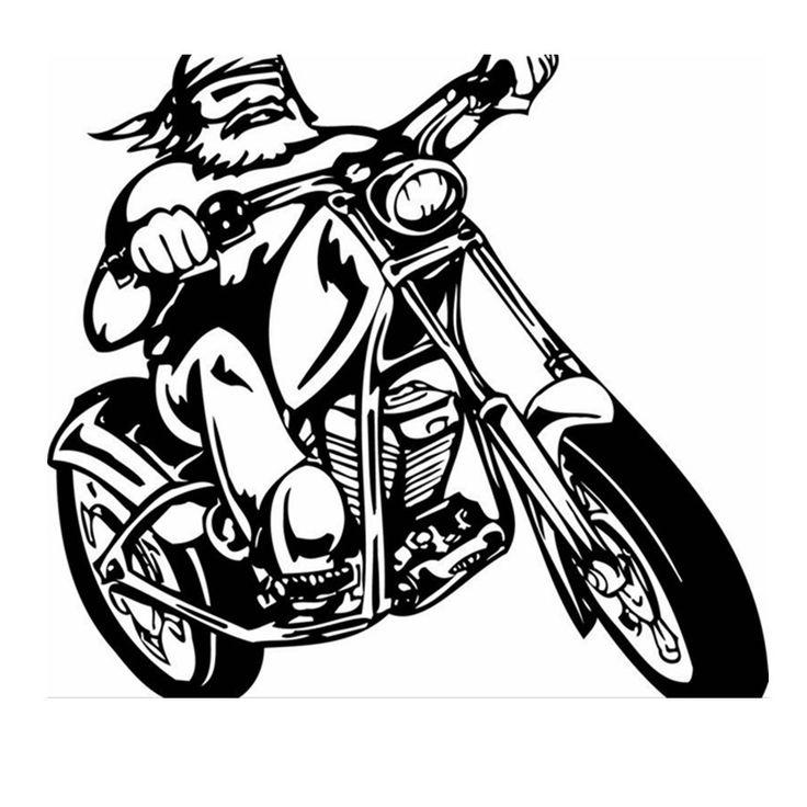 Best Motorcycle Stickers Ideas On Pinterest Arai Motorcycle - Classic motorcycle custom stickers