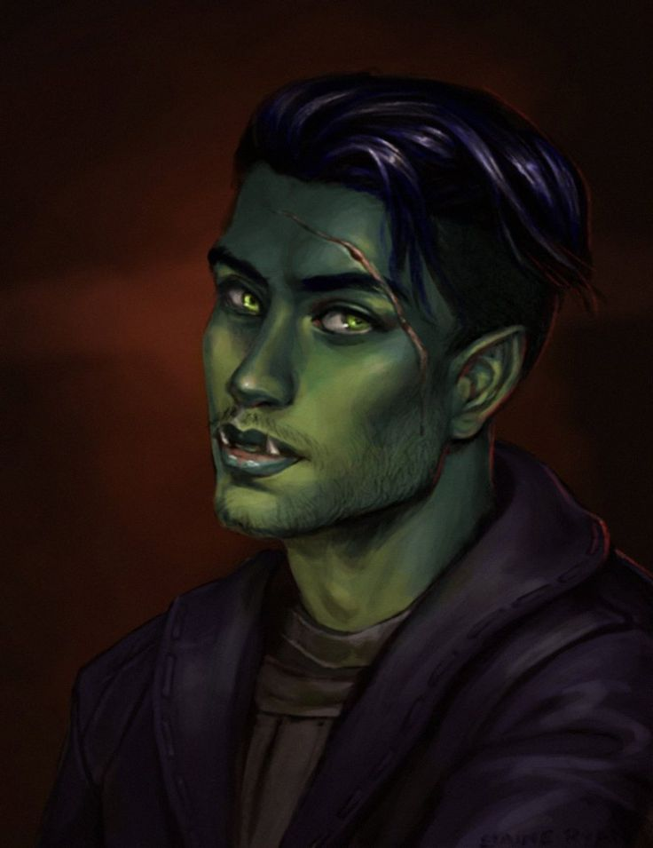 Critical Role Fan Art Gallery: The Journey Begins | Geek and Sundry