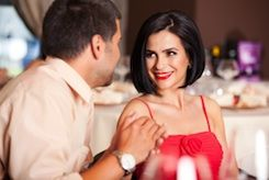 If you have a special date night coming up with your spouse or significant other, you might want to pay special attention to your makeup. After all, finding the right ensemble and shoes is only one step in the process.