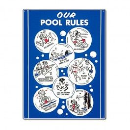 20 Best Swimming Pool Rules Signages Images On Pinterest Swimming Pool Rules Pool Rules