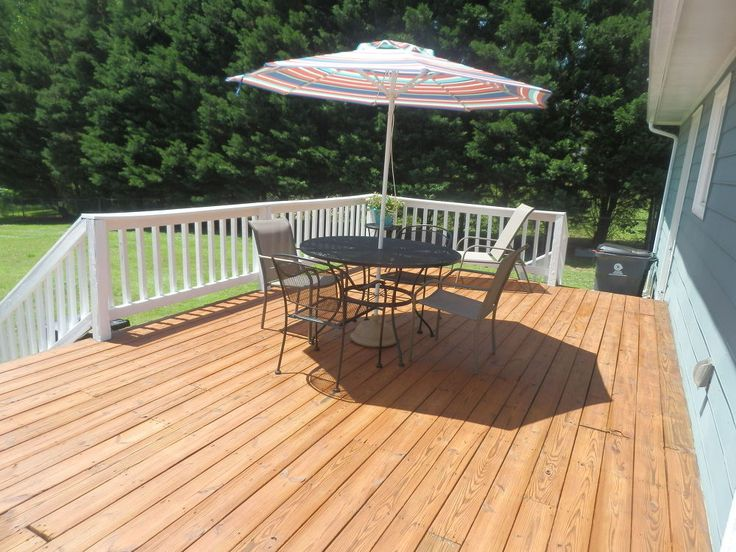 11 Tips & Tricks for Making Your DIY Deck Look Amazing