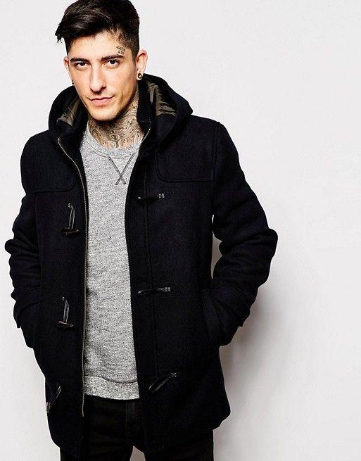 32 best duffle coat images on pinterest duffle coat. Black Bedroom Furniture Sets. Home Design Ideas