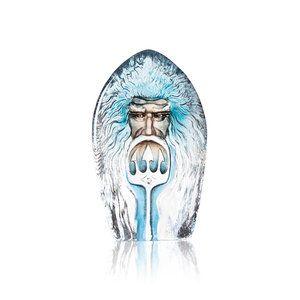 Målerås Glasbruk - MASQ Poseidon