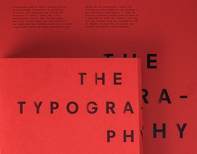 """Check out new work on my @Behance portfolio: """"Typography Through Cinema Book"""" http://be.net/gallery/43766561/Typography-Through-Cinema-Book"""