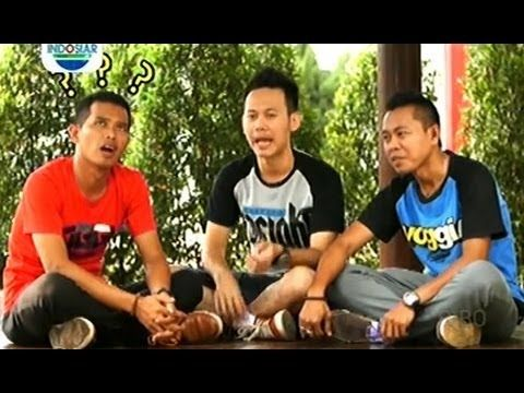 PNS Jakarta Temu Lawak Chika Waode - Artis Instan @ Grand Final Comedy A...