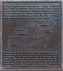 Alderney - Wikipedia, the free encyclopedia