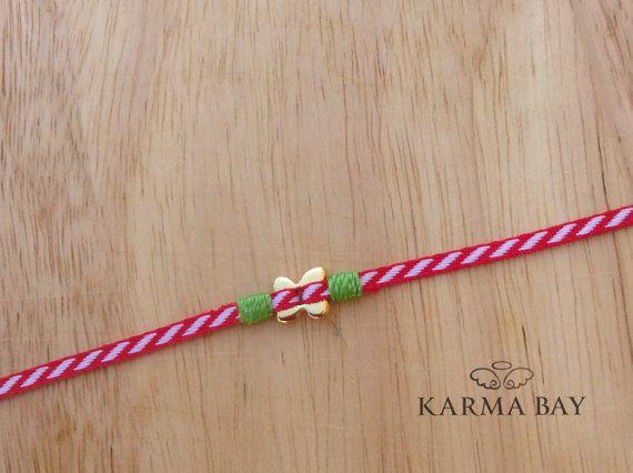 Greek #Martis #Bracelet by #KarmaBay on #Etsy