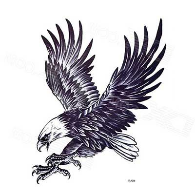 As Tatuagens de Águia são uma das preferidas dos homens e vem ganhando mais adeptos femininos ao longo dos anos. Quando bem traçada, é realmente um desenho impressionante. Para ficar legal, exige espaço na pele, por isso os locais mais comuns são pernas, costas e braços. Chamam a atenção na maior parte das vezes pela …